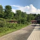 Parcours entrée principale