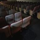 Places réservées (sièges amovibles)