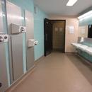 Toilette accessible - Femme (rez-de-chaussée)