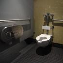 Salle de toilettes - Homme