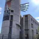 Vue extérieure du bâtiment principal L'Éperon