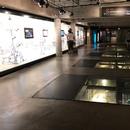 Exposition Les bâtisseurs de Montréal - pavillon Place du Marché
