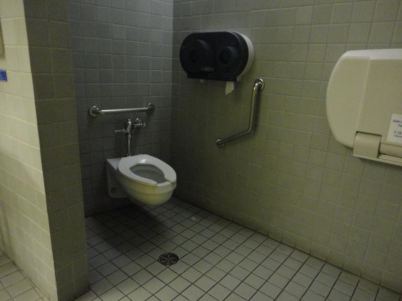 Toilette - Musée des enfants