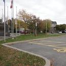 Stationnement municipal à proximité