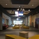 Hall Centre de congrès