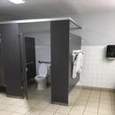 Salle de toilette - Centre de congrès
