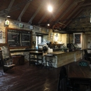 Le Vieux-Moulin, Salon de thé