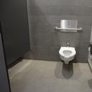 Gare fluviale de Matane_Salle de toilettes