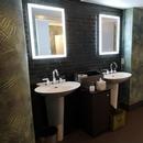 Salle de toilette Femme