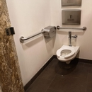 Salle de toilette Homme