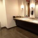 Salles de toilettes
