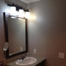 Salle de bain / Chambre 112