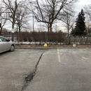 Espaces de stationnement réservés
