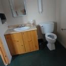 Salle de toilette - Mixte