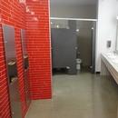 Salle de toilette - Femme