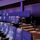 Zone réservée dans la salle du IMAX