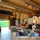 Boutique Camp du Bucheron - Terre des pionniers