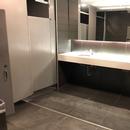 Salle de toilette femmes - près de la salle Octave-Crémazie
