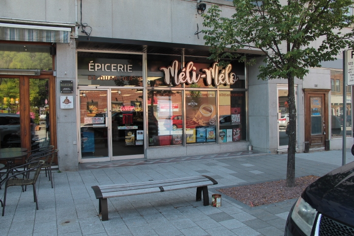 Photo de l'établissementÉpicerie de quartier Méli-melo