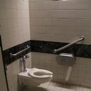 Salle de toilette