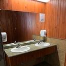 Salle de toilette - Bâtiment 1912