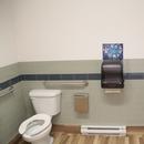 Salle de toilette universelle