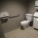 Salle de toilette universelle mixte 1er étage