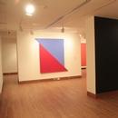 Salle d'exposition du 1er étage