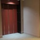 Ascenseur et porte salle de bain non accessible 2ième étage