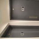 Accès salles de toilettes niveau 2