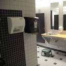 Salle de toilette femmes niveau 2