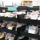 Section livres audio