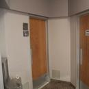 Portes salles de toilette