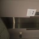Ascenseur niveau garage