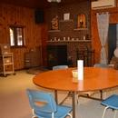 Salle de réception - Cabane à sucre