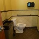Cabinet de toilette de la mini-ferme
