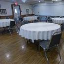 Salles de réception