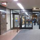 Circulations et vestibule