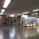 Accès à la pharmacie de la gare centrale