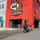Accès à SOS Labyrinthe