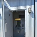 Cabinet de toilette de la Marina