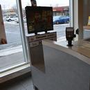 Terminal de paiement fixe