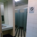 Salle de toilette des femmes