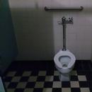 Cabinet de toilette des femmes