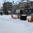 Place Jacques Cartier - bancs