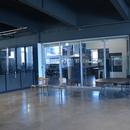 Salle de l'école de cuisine