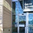 Porte de l'entrée principale