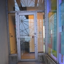 Accès extérieur - Salle d'exposition  - 7