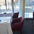 Tables du restaurant
