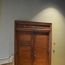 Salle Notre-Dame - accès aux toilettes